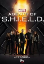 Agents of S.H.I.E.L.D. sezon 1