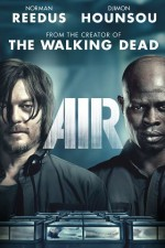 Air (2015) afişi