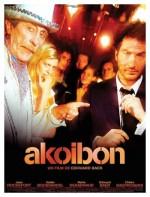 Akoibon (2005) afişi
