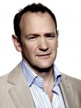 Alexander Armstrong profil resmi