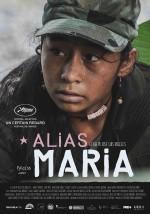 Kod Adı Maria (2015) afişi
