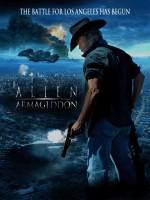 Alien Armageddon (2011) afişi