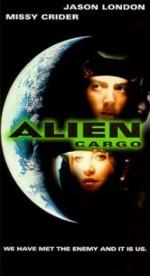Alien Cargo (1999) afişi