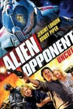 Alien Opponent (2010) afişi