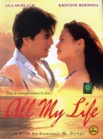 All My Life (2004) afişi