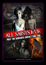 All Saints Eve (2013) afişi