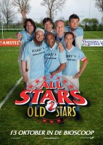 All Stars 2: Old Stars (2011) afişi