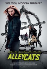Alleycats (2016) afişi