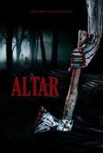Altar (2016) afişi