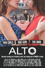 Alto (2015) afişi