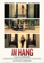 Am Hang (2013) afişi