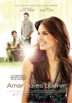 Amar no es querer (2011) afişi
