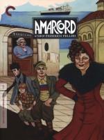 Amarcord (1973) afişi