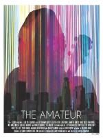 Amatör (2014) afişi