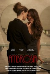 Ambrosia (2012) afişi