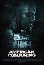 American Conjuring (2016) afişi