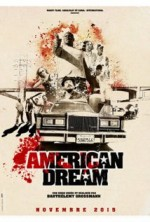 American Dream (2015) afişi