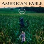 American Fable (2016) afişi