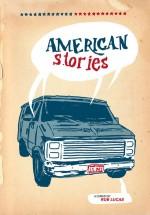 American Stories (2007) afişi