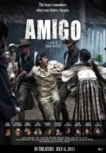 Amigo (ı) (2010) afişi