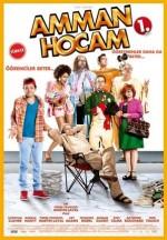 Amman Hocam (2013) afişi