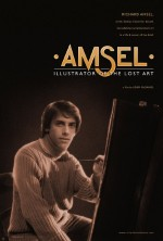 Amsel: Illustrator of the Lost Art (2017) afişi