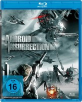 Android Insurrection (2012) afişi