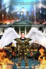 Angels Apocalypse (2015) afişi