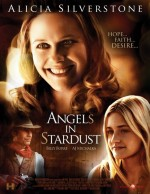 Angels in Stardust (2014) afişi