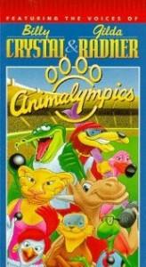Animalympics (1980) afişi