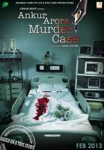 Ankur Arora Murder Case (2013) afişi