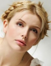 Anna Churina profil resmi