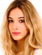 Anna Luisa Capasa profil resmi