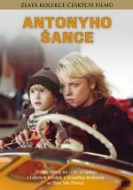 Antonyho Sance (1986) afişi
