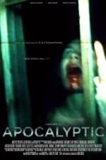 Apocalyptic (2014) afişi