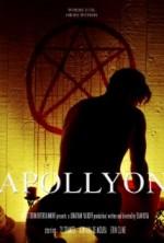 Apollyon (2013) afişi