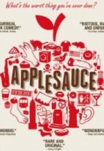 Applesauce (2015) afişi