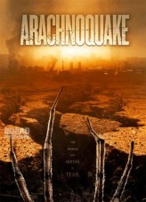Arachnoquake (2012) afişi