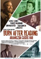 Aramızda Casus Var (2008) afişi