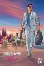 Archer (2009) (2015) afişi