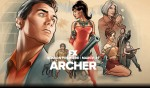 Archer Sezon 7 (2009) (2015) afişi