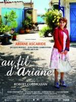 Ariane's Thread (2014) afişi