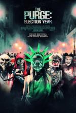Arınma Gecesi 3: Seçim Yılı