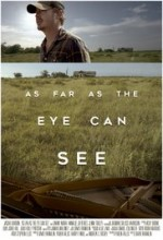 As Far as the Eye Can See (2016) afişi