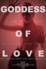 Aşk Tanrıçası (2015) afişi