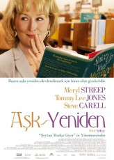 Aşk Yeniden (2012) afişi