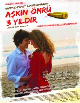 Aşkın Ömrü 3 Yıldır (2011) afişi