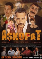 Aşkopat (2015) Tek.Link 720p izle