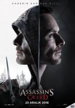 Assassin's Creed Full HD 2016 izle