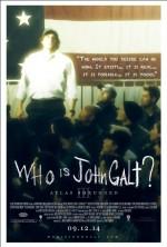 Atlas Shrugged: Who Is John Galt? (2014) afişi